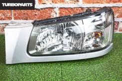 Фара левая Subaru Forester SG5, SG9 [Turboparts]