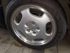Колеса Mercedes
