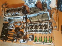 Продам двигатель в разборе. Suzuki Solio K12C