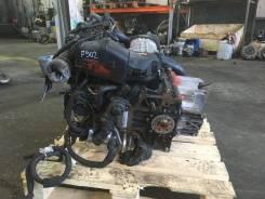 Двигатель в сборе Volkswagen Golf 1.4л CAV