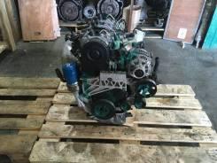 Двигатель для Hyundai Santa Fe D4EA 2л 112лс