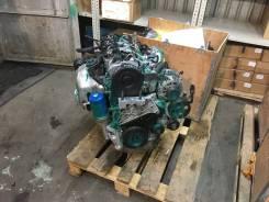 Двигатель в сборе D4EA для Kia Sportage 2л 112лс