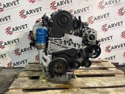Двигатель в сборе для Hyundai Trajet 2л D4EA
