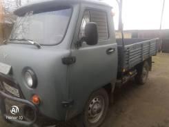 УАЗ-330365. Продаётся УАЗ, 2 400куб. см., 1 500кг., 4x4