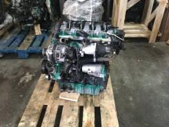 Двигатель Kia Sportage 2л Дизель D4EA