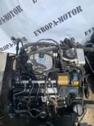 Двигатель BMW N20B20 2.0л бензин турбо