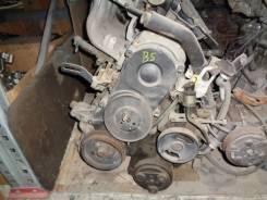 Двигатель Mazda B5Е в разбор
