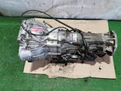 АКПП 03-72L Hyundai Galloper D4BF 1997-2003