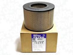 Фильтр воздушный 17801-68030 / A-147 Nitto 4TD-1019 Япония 4TD-1019