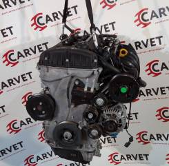 Двигатель б/у G4KC 161 л. с 2,4л Hyundai Sonata