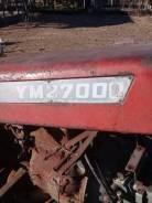 Yanmar. Продам трактор YM2700D