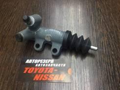 Рабочий цилиндр сцепления в сборе Toyota Carina / Corolla / Corona 11510773