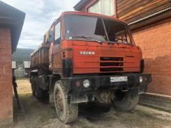 Tatra. 815-2, 15 000куб. см., 15 000кг., 6x6