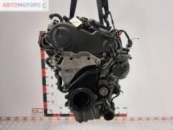 Двигатель Skoda Octavia 1Z 2011, 1.6 л, дизель (CAYC)