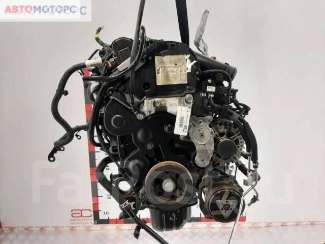 Двигатель Peugeot 3008 2013, 1.6 л, дизель (9H05/10JBER/0071339)