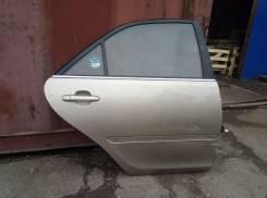 Дверь задняя правая Toyota Camry ACV 30 (европеец)