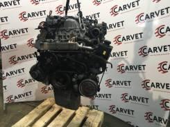 Двигатель в сборе SsangYong Actyon D20DT (664950) Евро 4