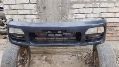 Бампер передний Nissan Skyline 33 рестайлинг