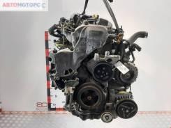 Двигатель Nissan Almera Tino 2004, 2.2 л, дизель (YD22 / 782608A)