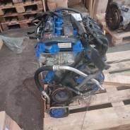 Двигатель Ford Focus 2, C-Max 2,0 л 145 л/с aoda