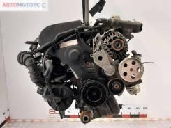 Двигатель Audi A4 B6 2003, 1.8 л, бензин (BEX)