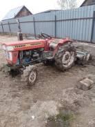 Yanmar. Трактор, 20,00л.с.