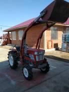 Yanmar. Продается японский мини-трактор , 22,00л.с.