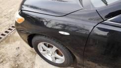 Крыло переднее левое цвет 202 Toyota Camry ACV40 2006