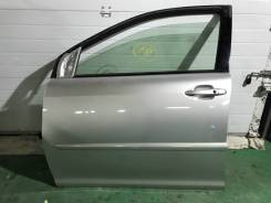 Дверь левая цвет 1С0 Toyota Harrier 35