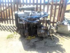 Двигатель в сборе ваз 2109