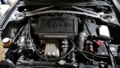 Двигатель Toyota Caldina ST215 3SGTE 1997
