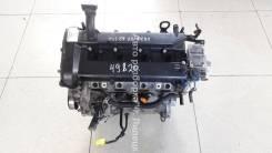 Двигатель ДВС 1.8 QQDB QQDA Focus 2 c-max 4m5g6007bac