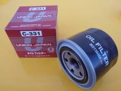 Фильтр масляный Union C331 ( Vic C307 ) Япония C331