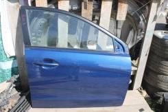 Kia Rio III дверь передняя правая
