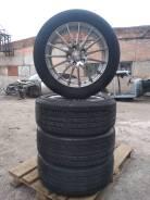 "Bridgestone Eco Forme. 7.0x17"", 5x114.30, ET45, ЦО 66,1мм."