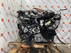 Двигатель в сборе Мерседес GL-class X164 OM642.940 3,0 дизель