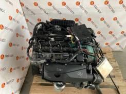 Контрактный двигатель Мерседес C-class W203 OM612.962 2,7 дизель