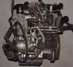 Двигатель Volkswagen CAV турбо 1.4 литра TSI 180 лс