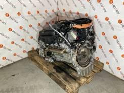 Двигатель в сборе Мерседес GLE-class W166 M157.982 5,5 бензин