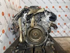 Контрактный двигатель Mercede G-class W463 M273.963 5,5 бензин
