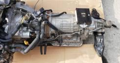 АКПП Subaru Forester SHJ TZ1B8Ldxaa Рестайл 80 ТЫС КМ !