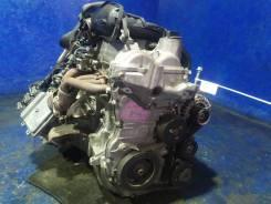 Двигатель Nissan Note 2007 [101029U50F] E11 HR15DE [252602] 101029U50F