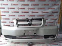 Бампер Mitsubishi DION, передний