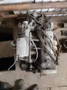 Двигатель в сборе 5AFE
