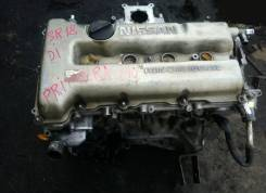 Двигатель SR18-Di Nissan