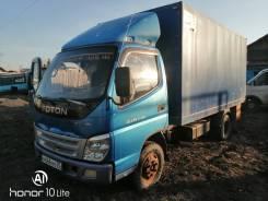Foton Alpha. Продам грузовик Foton, 3 990куб. см., 3 000кг., 4x2