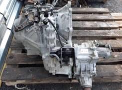 Продам АКПП Hyundai Santa Fe Classic G6BA F4A51 4WD с раздаткой