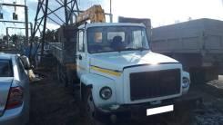 ГАЗ 3309. , 2012, 4 750куб. см., 5 000кг., 4x2