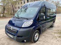 Citroen Jumper. Citroen jumper 8+1 категория B, 8 мест