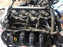 Двигатель Toyota Allex, Corolla Runx (81ткм) 2001гв